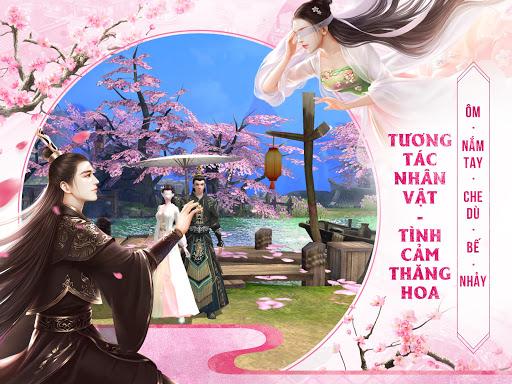 Thiu1ec7n Nu1eef - VNG 1.0.9 screenshots 9