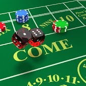 Craps Dice Game Multiplayer