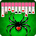 Spider Solitaire 2021 icon