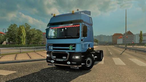 Truck Real Super Speed u200bu200bSimulator New 2020 1.0 screenshots 6