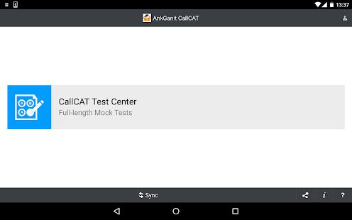 AnkGanit CallCAT - náhled