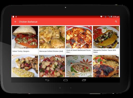 Chicken Recipes 26.1.0 screenshots 11