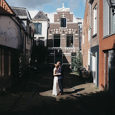 Wedding photographer Liam Warton (liamwarton). Photo of 01.07.2018