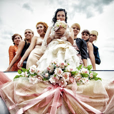 Wedding photographer Yan Belov (Belkov). Photo of 23.11.2012