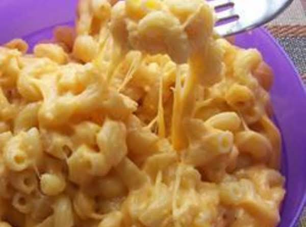 Best One Pot Home Made Cheese And Macaroni Recipe