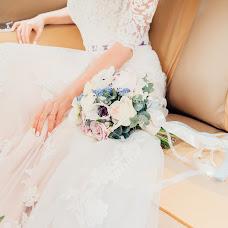 Wedding photographer Albert Khanumyan (Exert). Photo of 11.01.2018