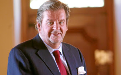 Krapse diewe steel juweliersware ter waarde van R300 miljoen van Johann Rupert se pakhuis - TimesLIVE