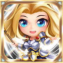 Heroic Tale: Tap Tap! icon