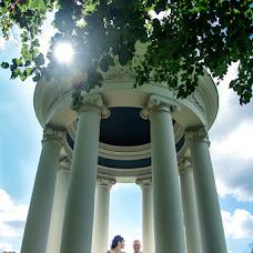 Wedding photographer Markus Franke (markusfranke). Photo of 13.10.2014
