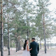 Wedding photographer Viktoriya Dovbush (VICHKA). Photo of 09.10.2018