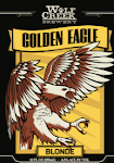 Wolf Creek Golden Eagle Ale