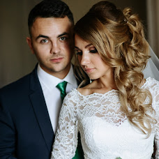Wedding photographer Aleksandr Glazunov (AlexandrN). Photo of 27.02.2018