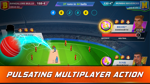 Hitwicket Superstars 2019 - Own a Cricket Team! 2.0.1 APK MOD screenshots 2