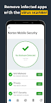 screenshot of Norton Mobile Security - Antivirus & Anti-Malware