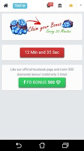CryptoDiamonds - Get Free BTC, ETH, LTC all in one