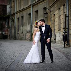 Wedding photographer Marcin Czajkowski (fotoczajkowski). Photo of 11.12.2017
