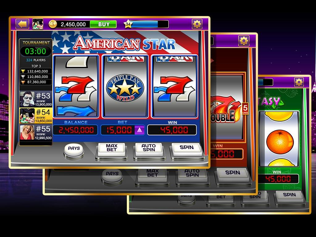 casino google play