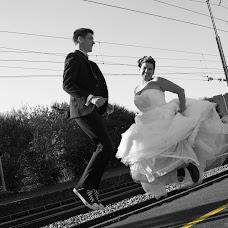 Wedding photographer Florence Vahl (vahl). Photo of 14.09.2016