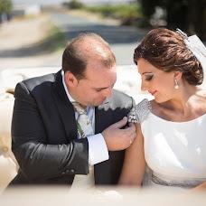 Wedding photographer Sete Carmona (SeteCarmona). Photo of 18.05.2017