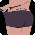 Butt Training—Women Fitness at Home APK