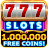 Double Win Vegas - FREE Slots and Casino Icône