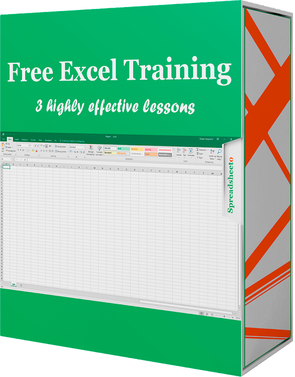 Free Excel Training That Fits All Skill-Levels [Learn Excel Online]