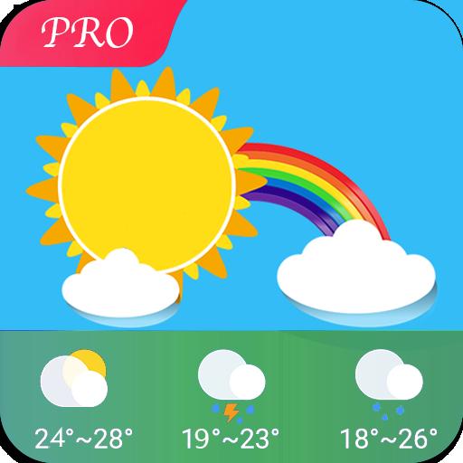 Weather News VIP APK Cracked Download