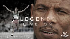 Legends Live On thumbnail