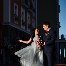 Wedding photographer Olga Smirnova (photoandlove). Photo of 23.10.2017