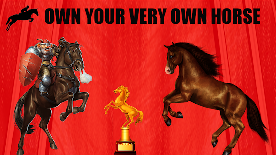 Download Horse Riding Adventure Derby Quest 2019 For PC Windows and Mac apk screenshot 2