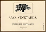 Oak Vineyards Cabernet