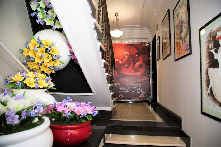 Фото №9 зала Бристоль