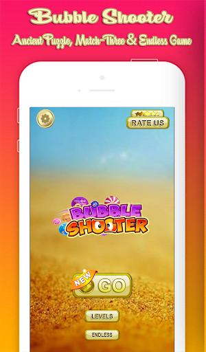 Bubble Shooter 1.1 screenshots 2