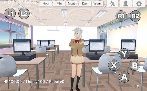 School Out Simulator2 10