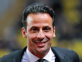 Ludovic Giuly rêve d'entraîner l'Olympique Lyonnais
