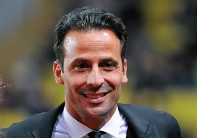 Ludovic Giuly rêve d'entraîner un cador de Ligue 1