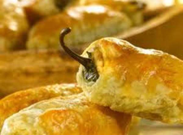 Jalapeno Poppers In A Blanket Recipe