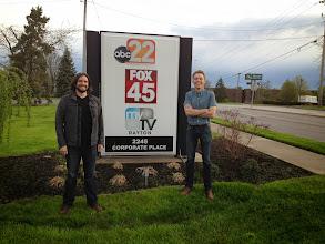 Photo: FOX 45 in Dayton