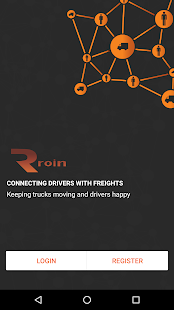 ROIN Driver- screenshot thumbnail