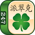 St. Patrick's Day Mahjong icon
