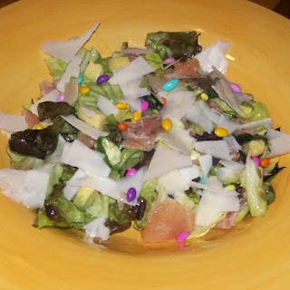 Confetti Sunshine Salad
