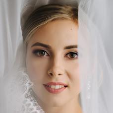 Wedding photographer Vyacheslav Raushenbakh (Raushenbakh). Photo of 03.11.2018