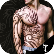 Boys & Girls Tattoo with Name and Photo APK