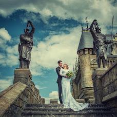 Wedding photographer Anzhelika Kvarc (Likakvarc). Photo of 05.02.2017