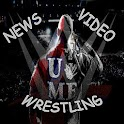 Pro Wrestling Videos And News icon