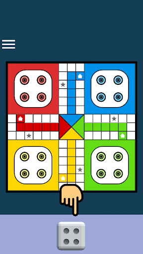 Ludo Board Game for family and friends screenshot 2