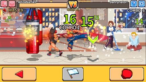 One Punch  screenshots 8