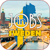 Jobs in Sweden