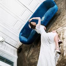 Wedding photographer Natasha Krizhenkova (Kryzhenkova). Photo of 04.12.2018