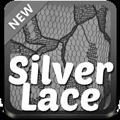 Silver Lace Theme